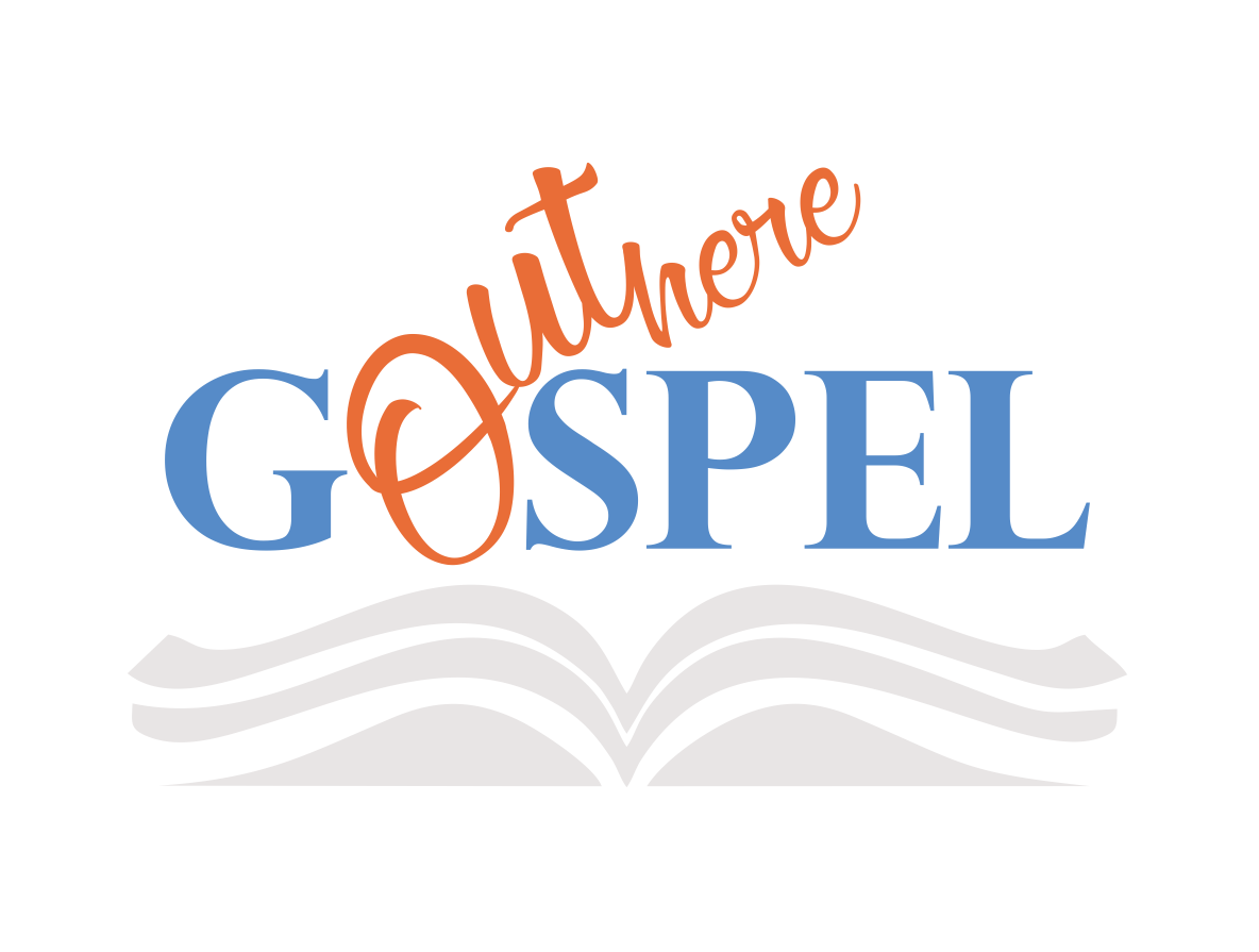 Logo Gospel Out There