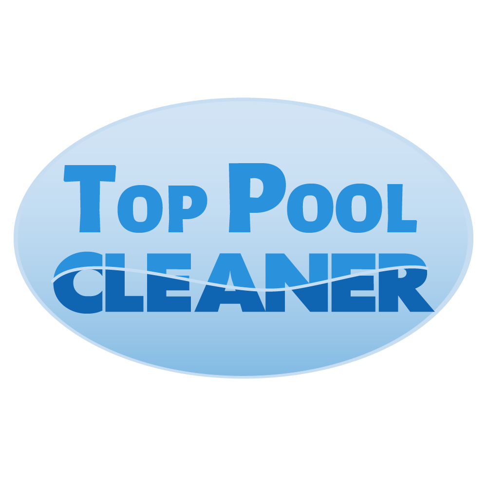 top pool cleaner logo